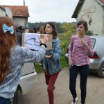 Solidariteti i nxënësve në vepër