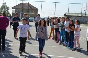 Aktivitete vetëdijesimi e lojëra për Ditën Botërore të Vezës