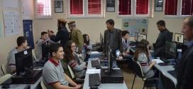 Shkolla jonë mirëpriti delegacionin arsimor nga Afganistani e Kanadaja