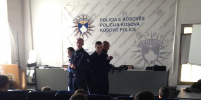 Policia – siguria jonë