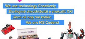 Edhe një program i Teknologjisë në shkollën e mundësive