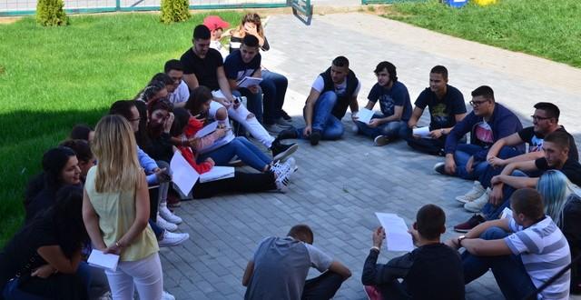 Shkolla M3 vazhdon me programe mbarë-botërore në mësimdhënien e gjuhës angleze