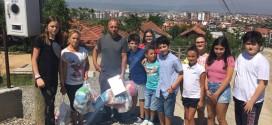 Aktivitet humanitar