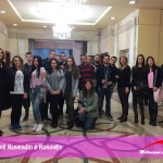 Vizitë në Kuvendin e Kosovës