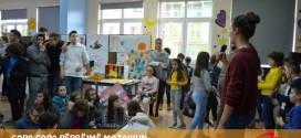 Përfundim entuziast i Javës së Projekteve – COPA-COPA PËRBËJMË MOZAIKUN