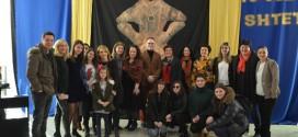 Fjala e rastit për nder të 10 vjetorit të Pavarësisë së Kosovës