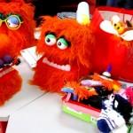 Kukulla me Fëmijët Shkollorë
